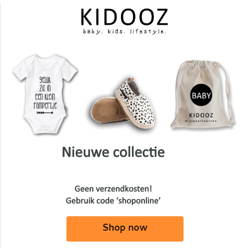 hippe kids musthaves