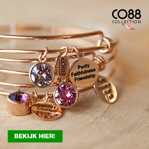 Klik hier voor de korting voor Co88collection.nl