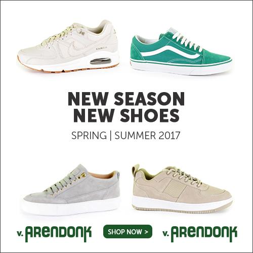 Van Arendonk - vanaf 50% korting op alle sneakers