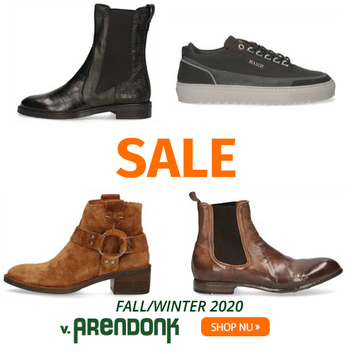 Van Arendonk (NL) – December sale