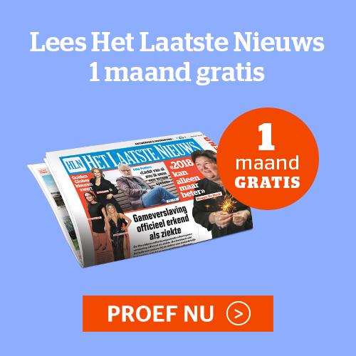 Proef: Het Laatste Nieuws 1 maand gratis toegang met alle voordelen van abonnees