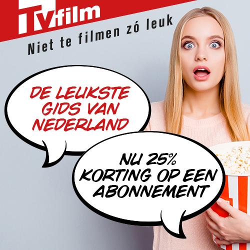 Afbeelding van TVFilm