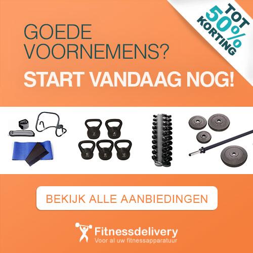 Fitnessdelivery, Fitness voor u