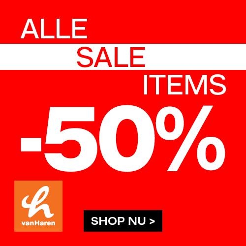 vanHaren Schoenen – December Sales