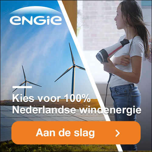 Laat ENGIE een vrijblijvend voorstel doen en ontvang een gratis Philips Hue pakket t.w.v. € 149,- bij een overstap. Kies voor goedkope duurzame energie!