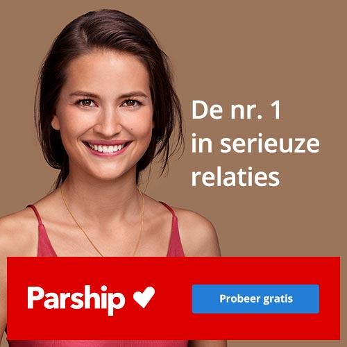 Ga lekker daten bij Parship