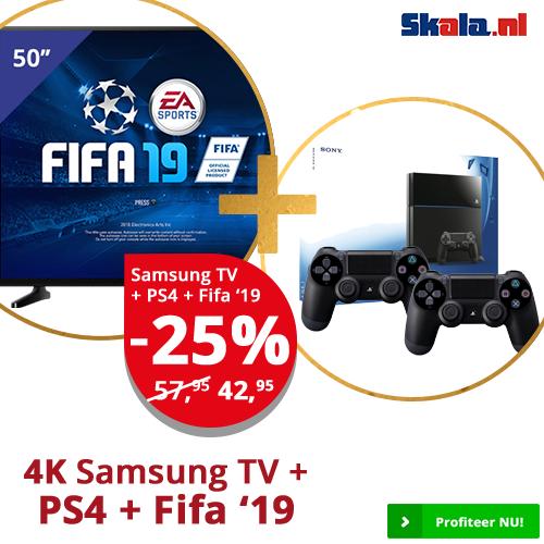 Ben je toe aan een nieuwe televisie, koelkast of wasmachine maar kan het financieel even niet? Skala biedt de uitkomst. Nu bij een Skala bestelling een Gratis Samsung tablet.