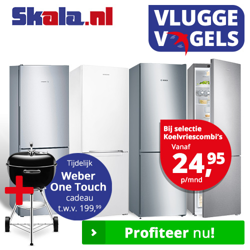 Gratis Weber One Touch