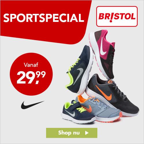bristol schoenen en sneakers