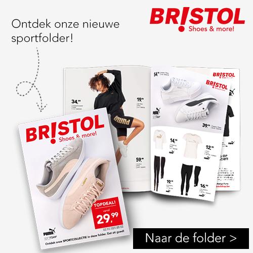 Bristol.nl Sportcollectie met KORTING!