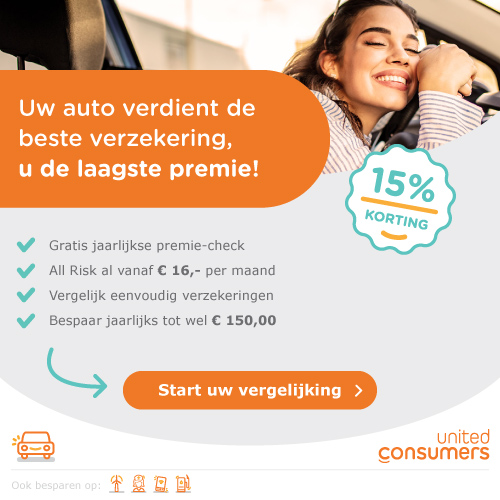 United Conumers | All risk autoverzekeringen