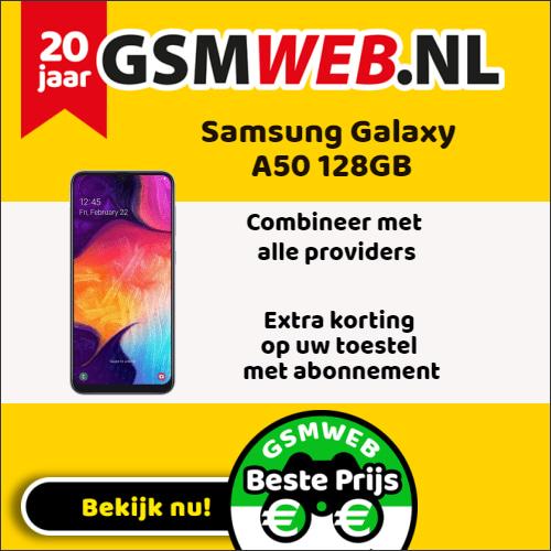 GSMweb | Samsung Galaxy a50