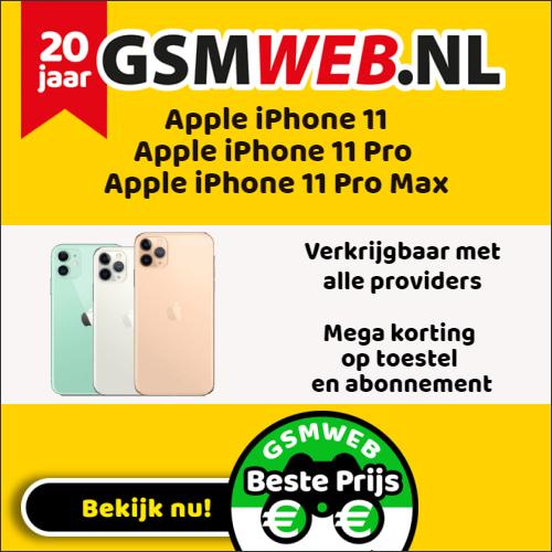 GSMweb | Apple iPhone 11