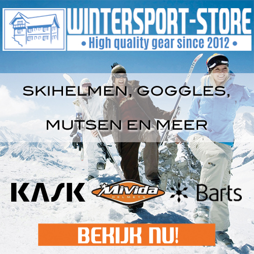 Wintersport online shop